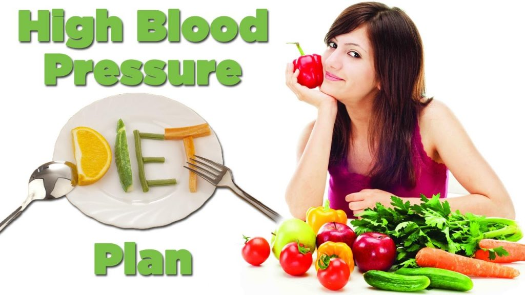 HighBloodPressureDiet